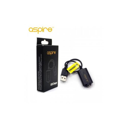 Cargador USB Aspire para equipos CF