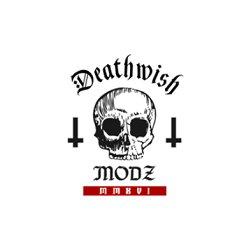 Deathwish modz logo mexico