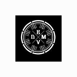 Deus Ex Machina Vappors Logo