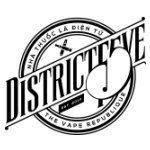 Districtf5VE Logo Mexico