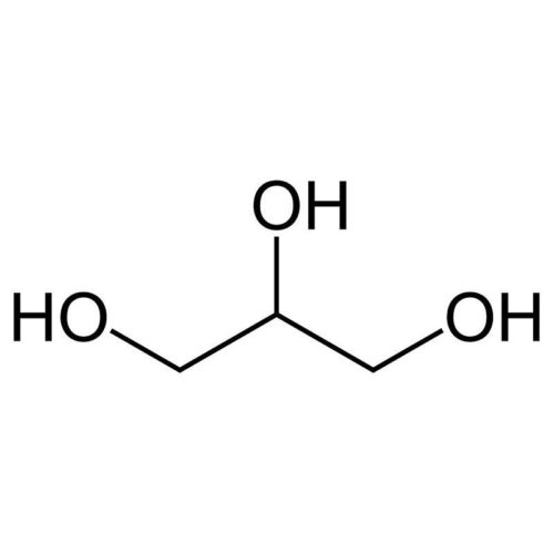 Glicerina Vegetal USP Kosher para vapear mexico
