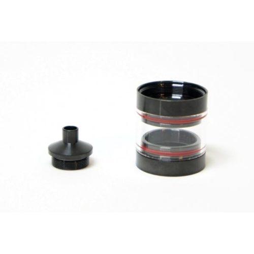 Kayfun Quartz Nano Kit Black