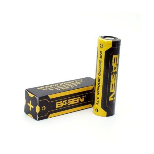 batería BASEN 20700 3100mAh 30A