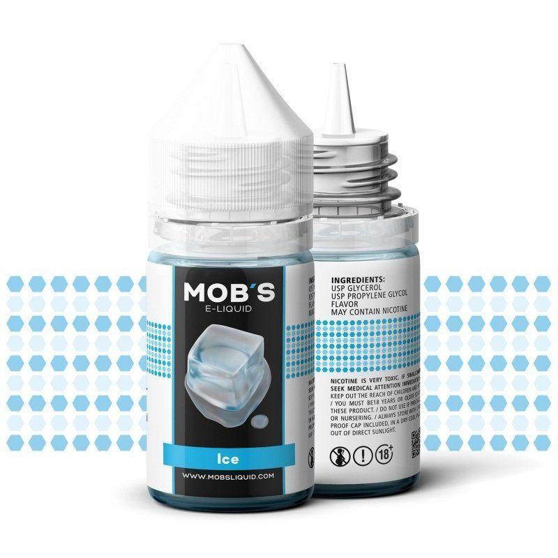 ice mentol eliquid mobs mexico