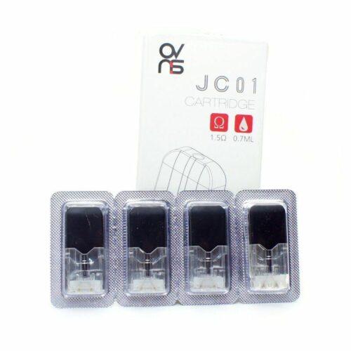 OVNS JC01 Pods