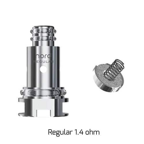 SMOK NORD Coil regular 1.4ohm mexico
