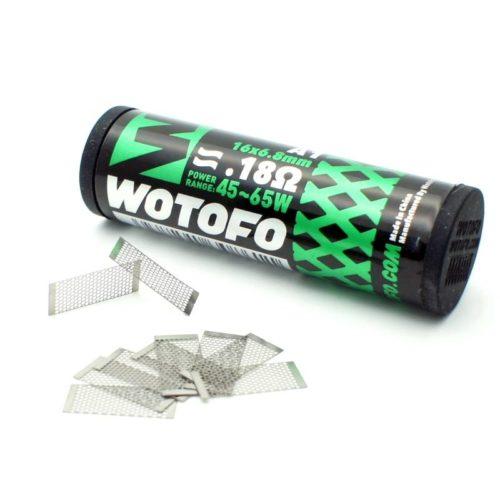 Wotofo Mesh Coil mexico