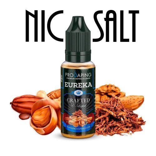 PROVAPING EUREKA Nic Salt e-liquid