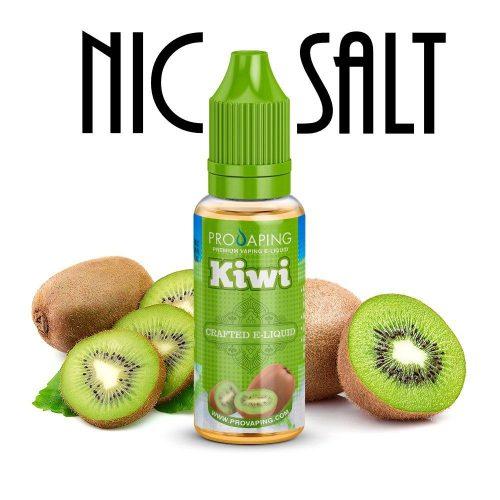 Kiwi Nic Slat e-liquid Provaping