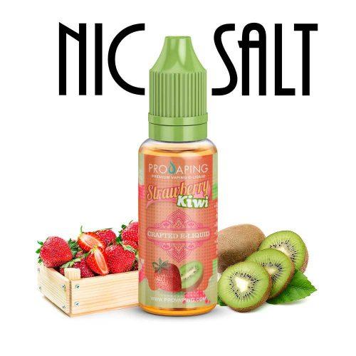 Stawberry Kiwi Nic Salt eliquid provaping mexico