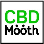 Mooth CBD Logotipo