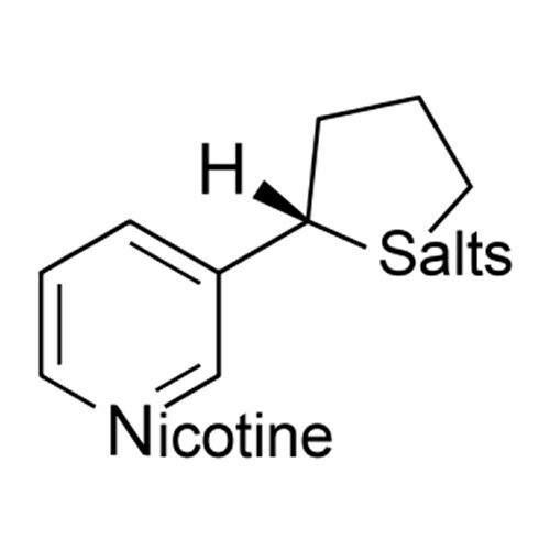 Nicotina de Sales líquida concentrada para vapear e-liquid