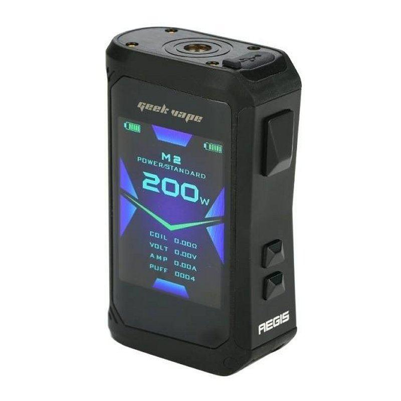 Aegis Vape X 200W TC Geek Vape