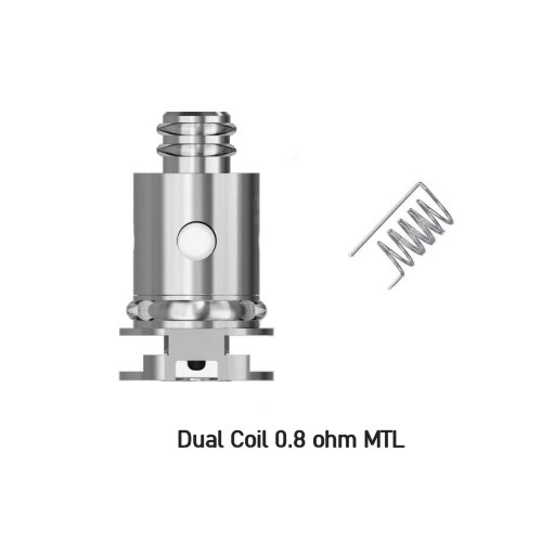 Nord Coil DC 0.8ohm MTL