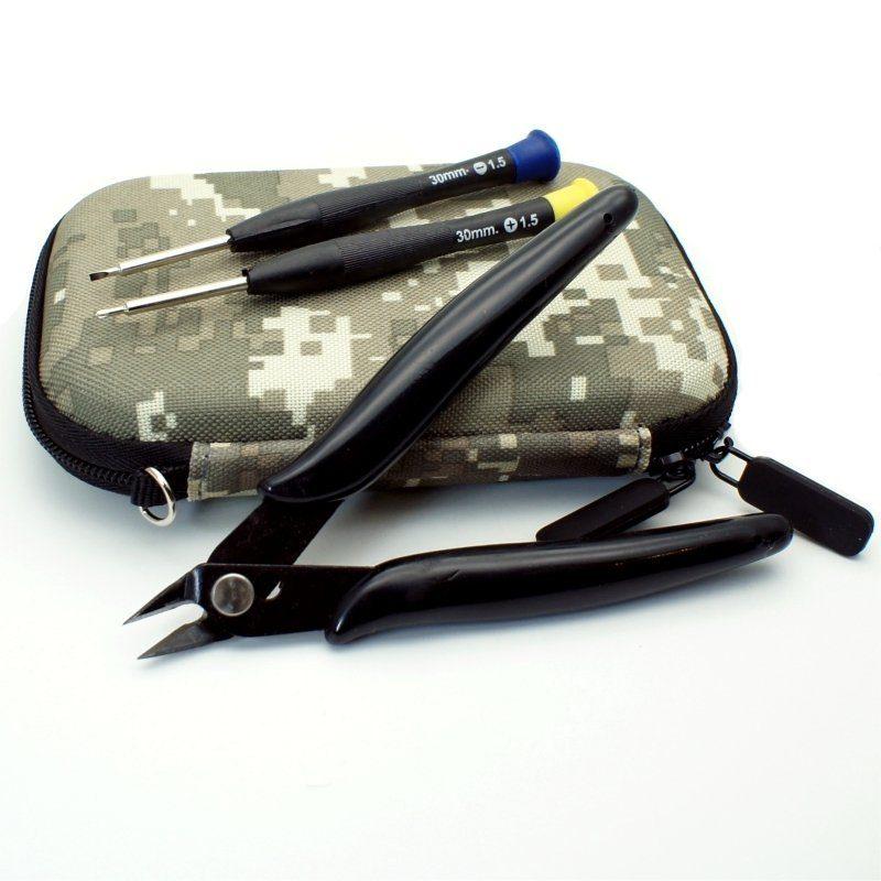 DIY vape tool kit