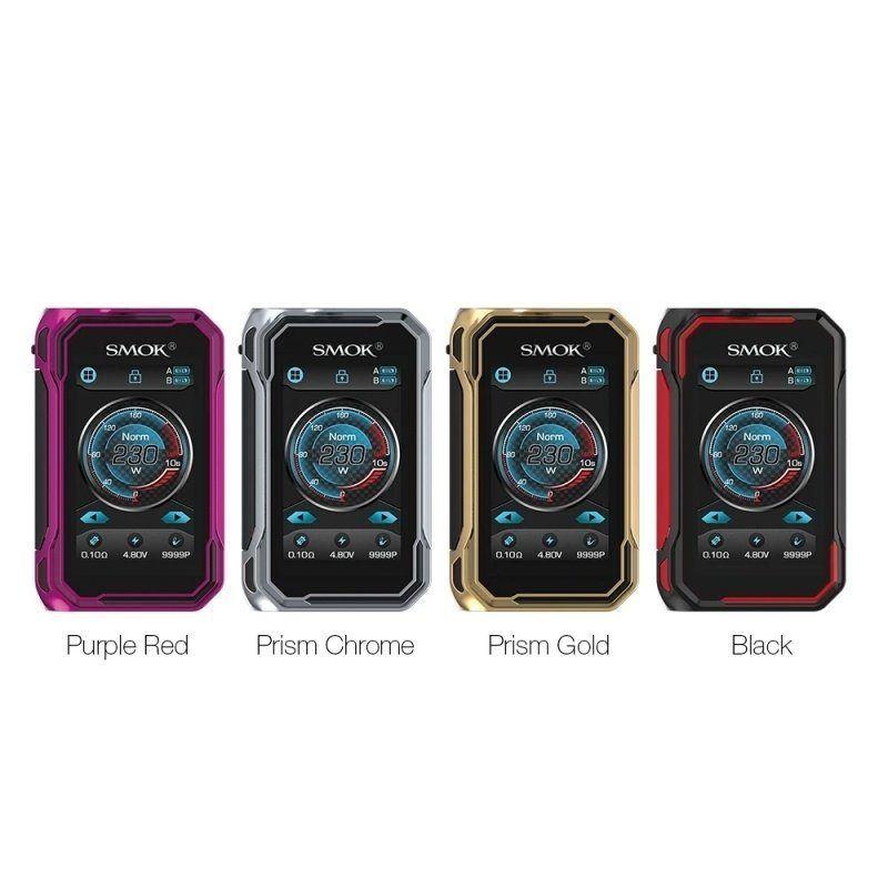 Smok G-PRIV 3 Colores disponibles