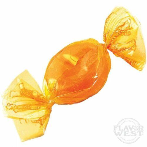 Saborizante concentrado buttersotch de flavor west