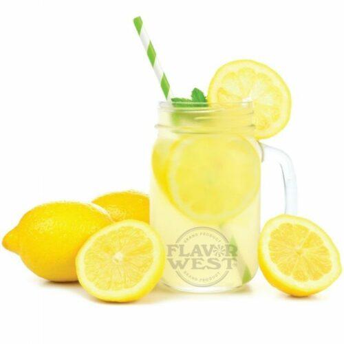 saborizante concentrado sabor limonada marca flavorewst