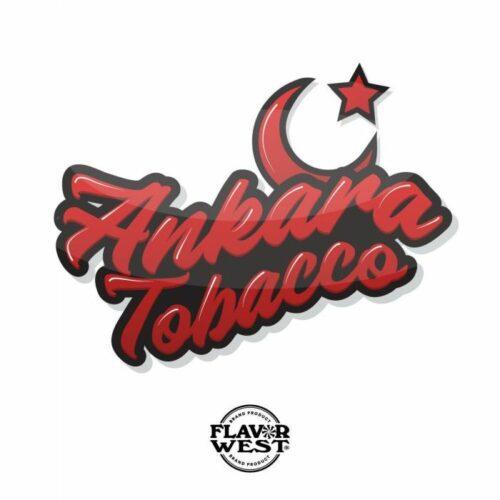 Saborizante concentrado Ankara Tobacco para e-liquid de Flavorwest