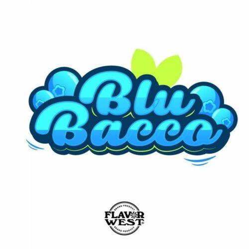 Saborizante concentrado para e-liquid sabor Blue Bacco de flavorwest