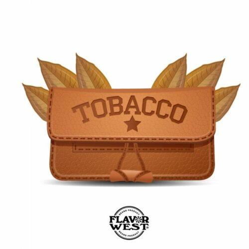 Saborizante concentrado para e-liquid tabaco de flavorwest