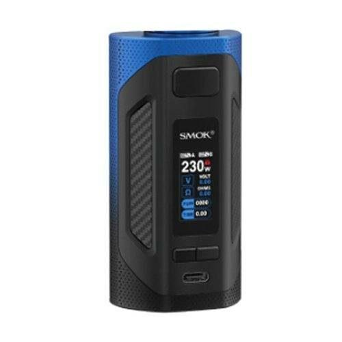 SMOK RIGEL 230W MOD color Azul